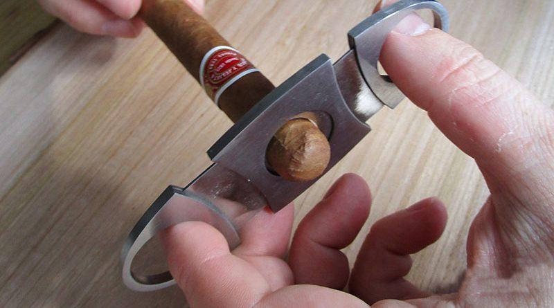 Zigarrenschneider