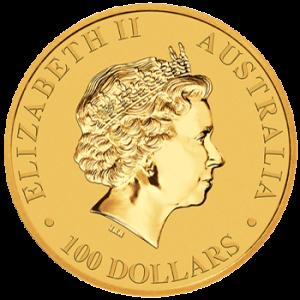 Gold Anlagemünzen