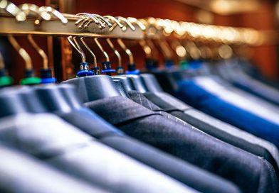 Wie viele Anzüge braucht Mann