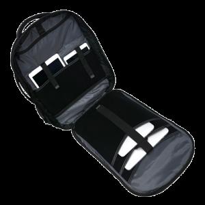 Digital Nomad Rucksack für Männer
