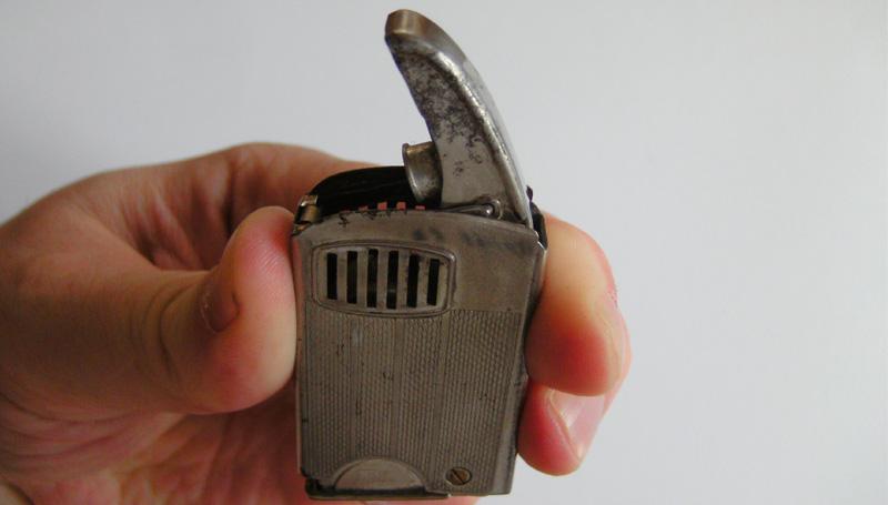 IMCO Safety 4200 Feuerzeug