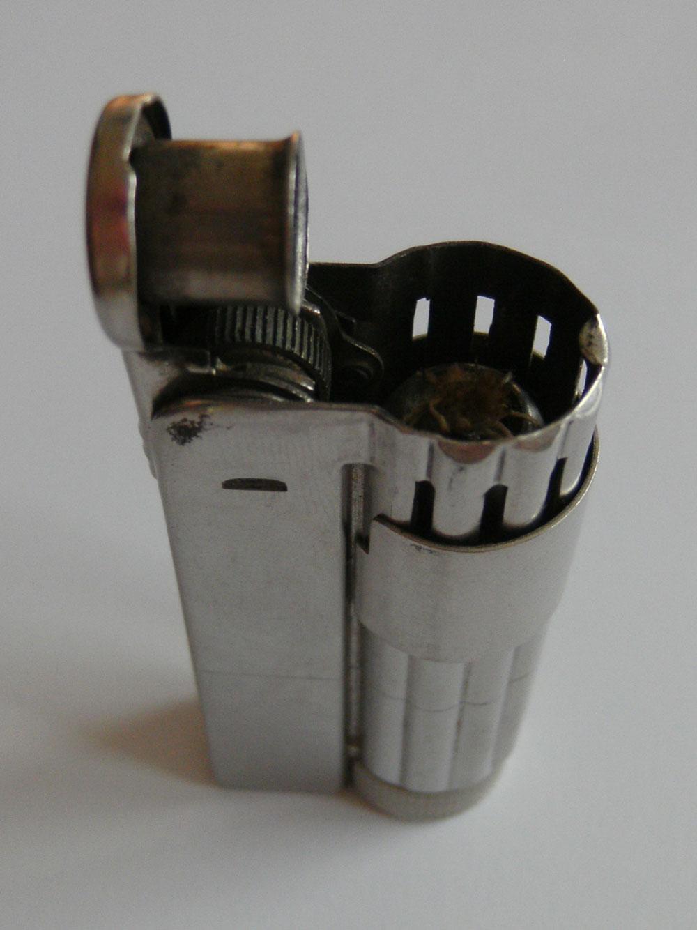IMCO Triplex Feuerzeug