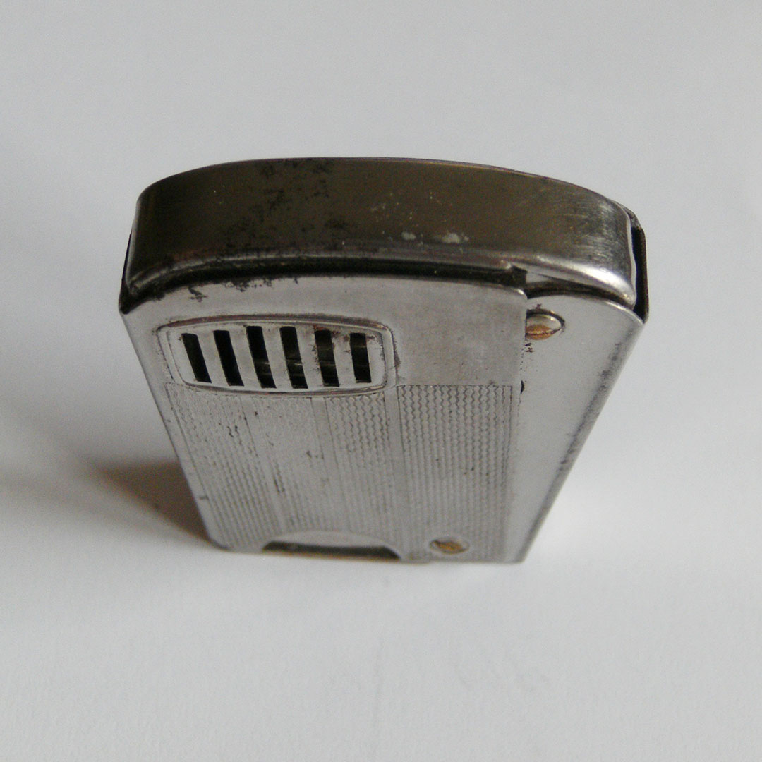 IMCO Safety Patent Austria 4200 Benzinfeuerzeug
