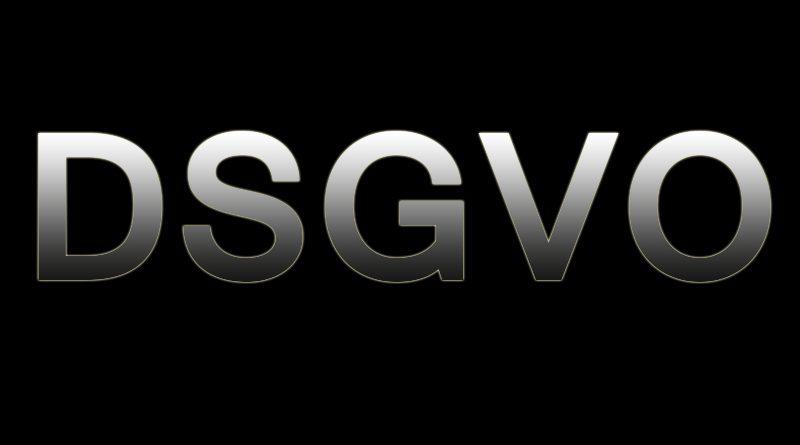 DSGVO Rasse rassische und ethnische Herkunft