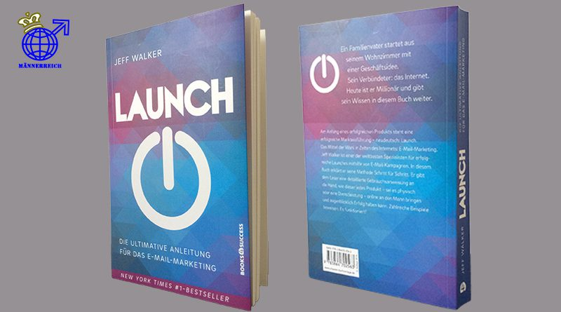 Jeff Walker - Launch