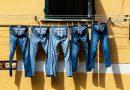 Wie oft Jeans waschen?