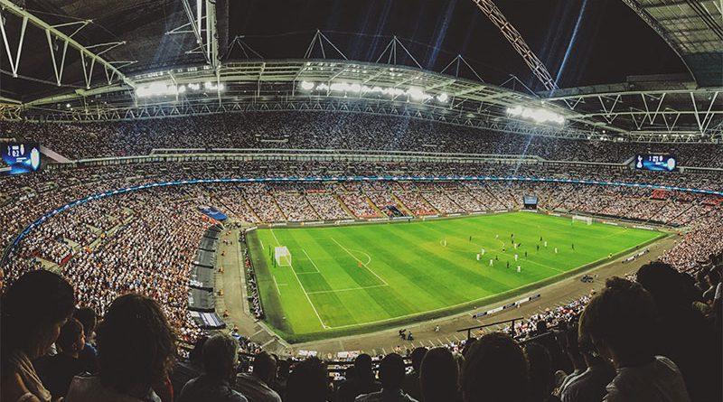 VIP-Sektor oder Fankurve im Stadion