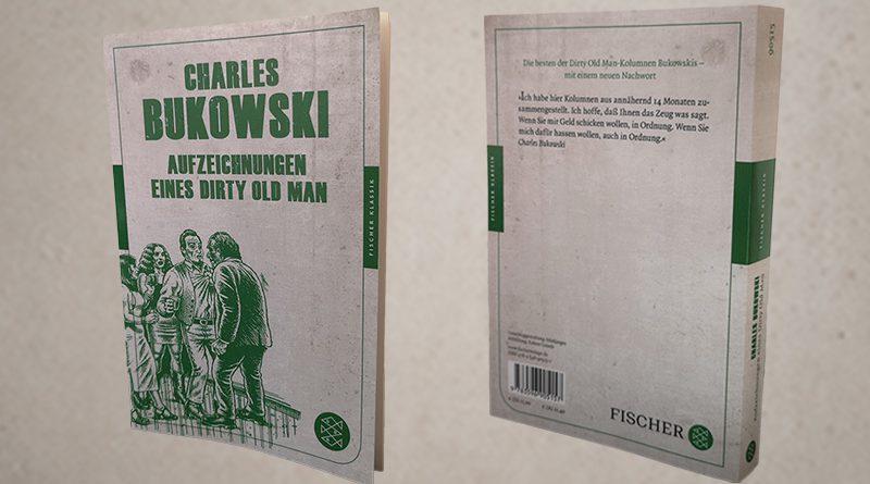 Männerreich Fischer Verlag Charles Bukowski