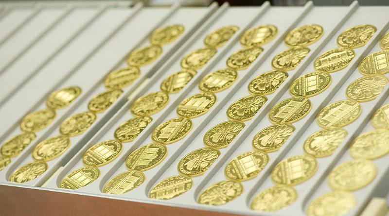 Männerreich Goldsparpläne