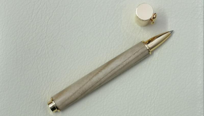 Männer Gadget Rollerball Stift