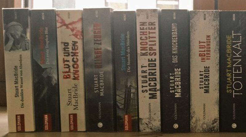 Männerreich Bücherliste 2020 Männerliteratur